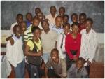Stipendienauswahl Kinshasa