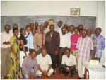 Verlängerung Stipendien Kinshasa + Butebo
